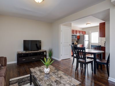 Photo for 2BR WEHO Condo w/ Complete Remodel - Minutes to Nashville Hot Spots