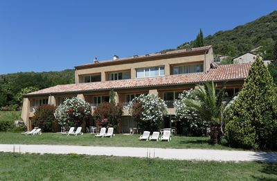 Photo for Apartment Vacation Rental in VALLON-PONT-D'ARC