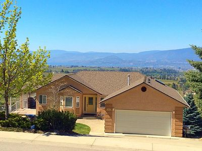Photo for Monthly 5 bedrooms, 3 full bathrooms, lake and city views