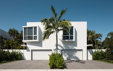 Photo for Delray Beach Luxury Intracoastal Modern Oasis