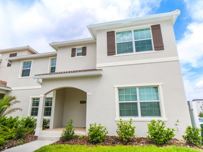 Photo for BRAND NEW 5 Bed Townhome on Storey Lake - up to 10 guests - 12 Miles from WDW
