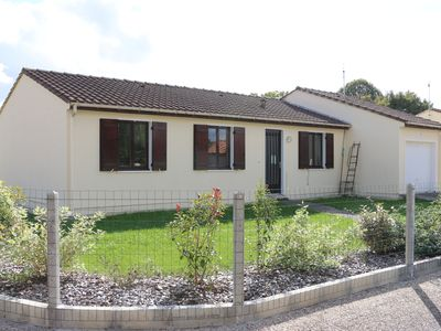 Photo for Holiday house in Charente Maritime / nice holiday house in Charente Maritime