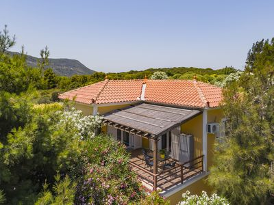 Photo for House with character, private swimming pool, spectacular view