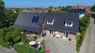 Photo for Apartment / app. for 4 guests with 50m² in Fehmarn OT Neue Tiefe (54526)