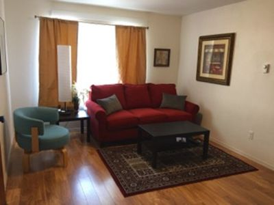Photo for Newly Remodeled Ballard Apartment