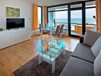 Photo for Apartment / app. for 4 guests with 45m² in Scharbeutz (38184)