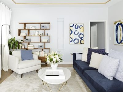 Photo for Charming Venice Beach Bungalow Right by Abbot Kinney & Beach