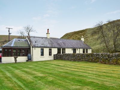 Photo for 3 bedroom accommodation in Crawick, near Sanquhar