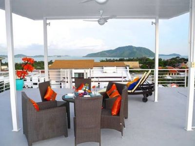 Photo for Very nice property Nai Harn