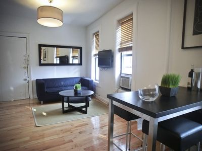 Fully Equipped 3BR Apartment