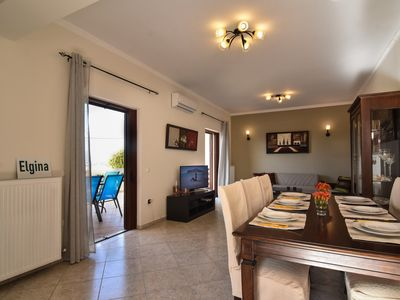Photo for 3BR House Vacation Rental in Κίσσαμος