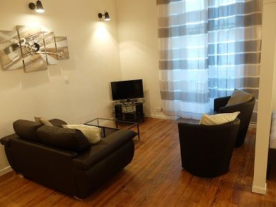 Photo for In Appart Pau - GASSION 2-3 stars - 4 people - Castle district