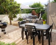 Excellent holiday home with everything you would need for a perfect holiday in Béziers.