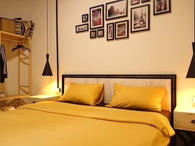 Photo for 1BR Apartment Vacation Rental in Ho Chi Minh