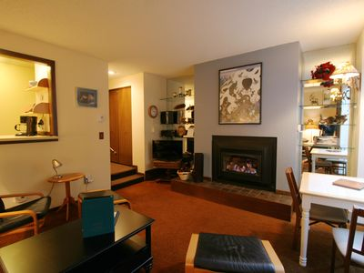 Photo for Snowater Condo #28 Close to Community Amenities! Now with WiFi!