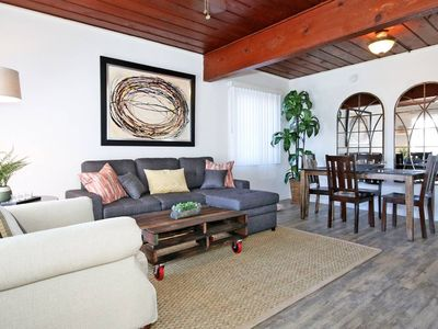 Photo for 1BR Bungalow Vacation Rental in San Diego, California