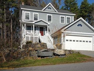 Photo for 5+ bed, 4 bath luxury vacation home walking distance to beach and town-