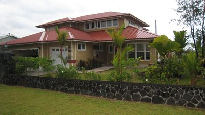 Photo for A Gorgeous Home in Paradise at Affordable Rate