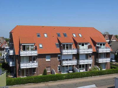 Photo for 1BR Apartment Vacation Rental in Büsum