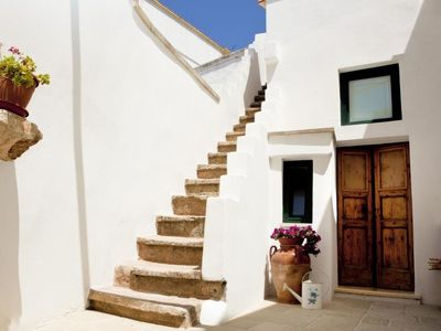 Photo for Vacation home antica dimora san martino  in Taviano, Puglia - Salento - 5 persons, 3 bedrooms