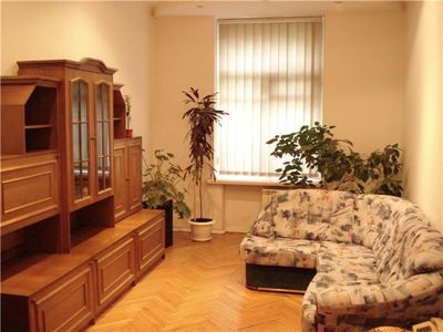 Photo for 2br apartment near the President House