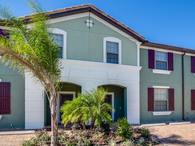 Photo for You have Found the Perfect Holiday Home on Solterra Resort with every 5 Star Amenity, Orlando Townhome 2701