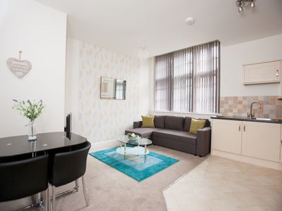 Photo for Wessex Court, Town Centre, 1 Bedroom Apartment