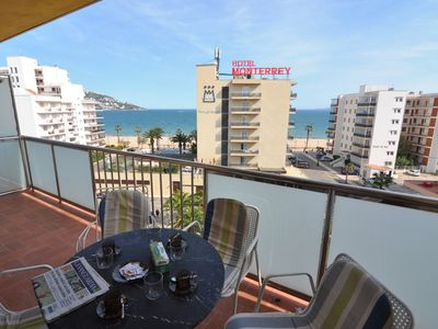 Photo for ROSES II - 6-2 - REF: 288902 - Apartment for 6 people in Rosas / Roses