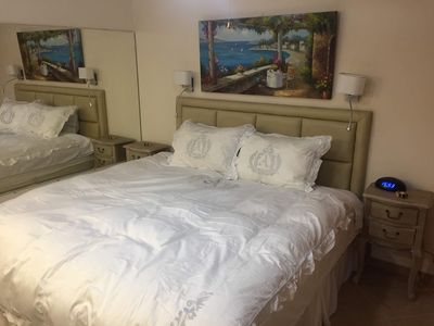 Photo for Utmost Comfort Luz Guest Suite for 2 in Ramat Beit Shemesh