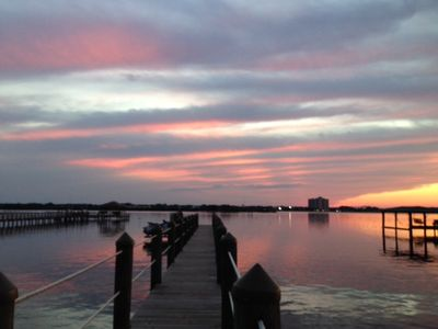 Photo for 3000 SF Waterfront Home with Private Dock!