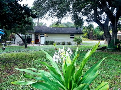 Photo for Quiet And Peaceful House in Port Charlotte( DISCOUNT FOR MORE THAN 90 NIGHTS)