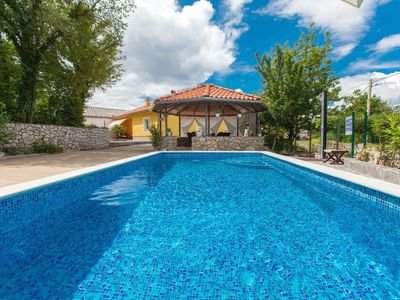 Photo for Exclusive house with pool and terrace - Holiday home Dea