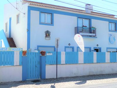 Photo for House for 22 people 1 km from the beaches