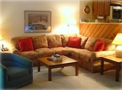 Habor Cove Condo, Harbor Springs