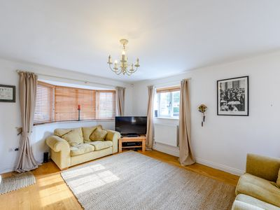 Photo for The Corner House / Detached property in the picturesque  town of Henley-in-Arden
