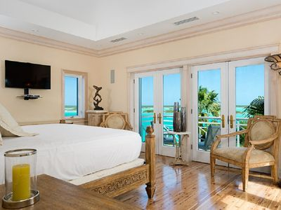 Photo for PRIVATE BEAUTIFUL 4BDR 3BATH VILLA,WATER FRONT VIEW