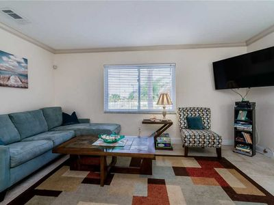 Photo for Parkside 15, 2 Bedrooms, Walk to Beach, Pool Access, Sleeps 6