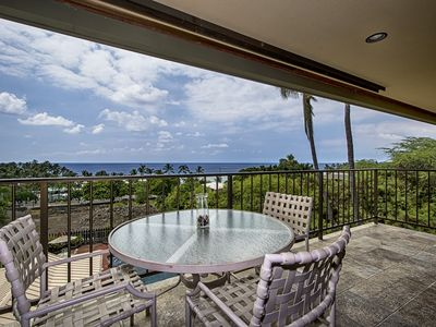 Photo for Top Condo at Kona's Best Snorkeling Beach