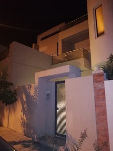 Casa Meriam: House H. standing in the heart of the MARSA