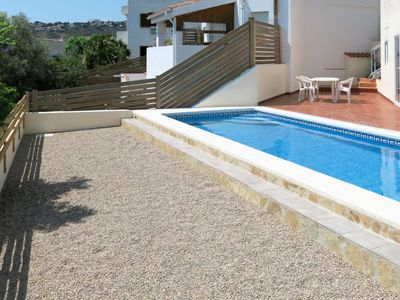 Photo for Vacation home Casa Sascha (PEA106) in Peñiscola - 7 persons, 4 bedrooms