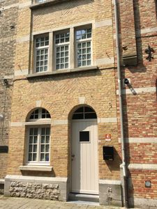 Photo for Authentic holiday home ieperlee 23 in historic center Ypres