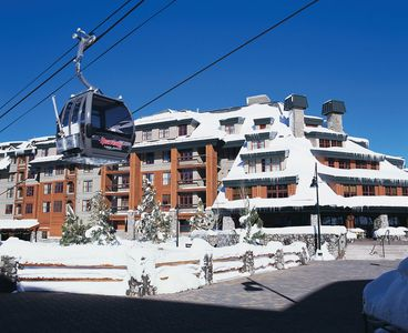 Photo for Marriott's Timber Lodge at Heavenly - 2BR, Parking, Full Access