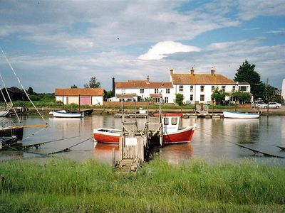 Photo for Harbour Cottage - Four Bedroom House, Sleeps 6