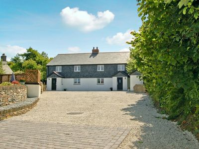 Photo for 3 bedroom property in Camelford. Pet friendly.