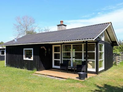 Photo for Vacation home Hals/Bisnap in Hals - 4 persons, 2 bedrooms