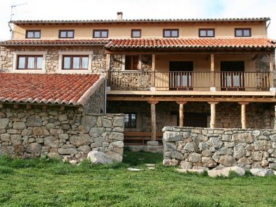 Photo for Self catering La Tablilla y La Terraza for 4 people