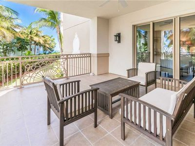 Photo for Sophisticated Private Residence Located at The Ritz-Carlton and steps away from 7 Mile Beach