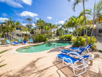 Photo for 12 @ Hastings cove - Relaxing family complex