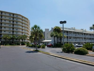 Photo for Tennis Villa Seaside Beach & Racquet Club 2 bed/2 bath nicely decorated
