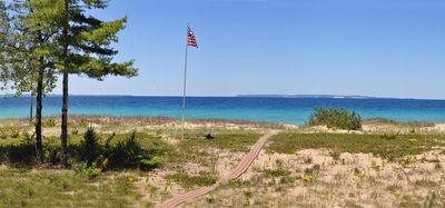 Photo for Thistledown on Lake Michigan
